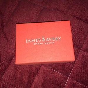 James Avery jewelry holder!!